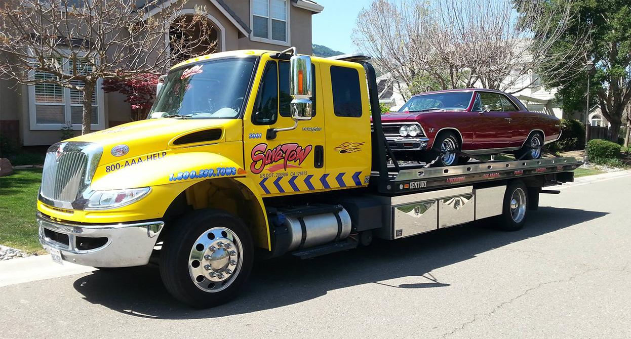 Towing_Service_San_Ramon_California